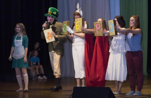 Heategevuskontsert 2014 / Благотворительный концерт 2014